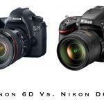 Canon-6d-Vs-Nikon-D600