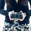 カメラ雑誌 女の子