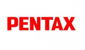 pentaxロゴ