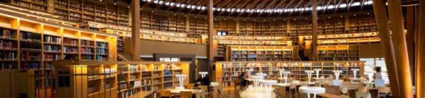 中嶋記念図書館1