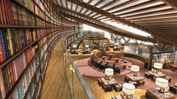 武雄市図書館2