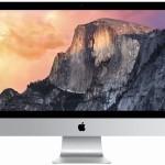 iMac Retina TOP