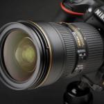 AF-S NIKKOR 24-70mm f/2.8E ED VR