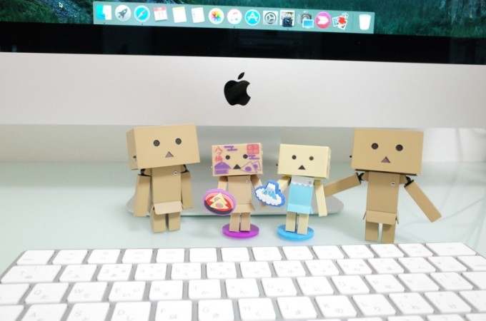 iMac2015 review