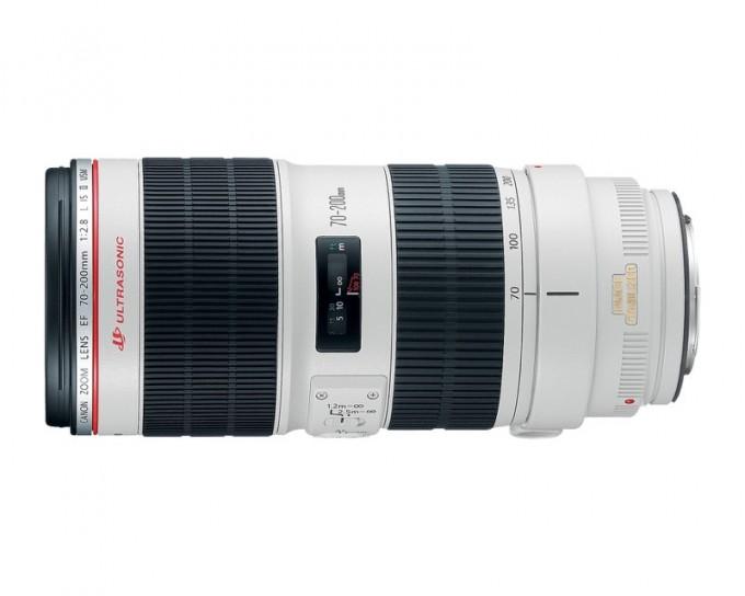 EF70-200mm F2.8L