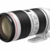 2018/06/09【週刊Photography】「EF70-200mm F2.8L IS III発表」他